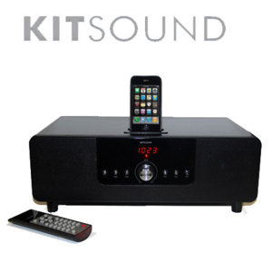 KitSound BoomDock Docking Station