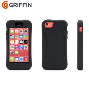 Griffin Survivor Slim iPhone 5C - Black