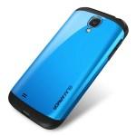 Blue Samsung Galaxy S Cases