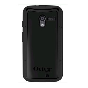 Otterbox Commuter Series for Motorola Moto X - Black