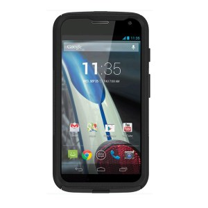 Otterbox Commuter Series for Motorola Moto X - Black