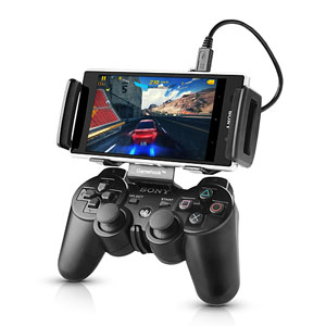 Gamehook Dualshock 3 Controller Adapter for Android Smartphones