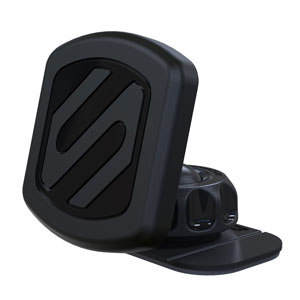 Scosche Magic Mount Universal Car Holder System - Black
