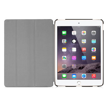 Macally BookStand iPad Pro Smart Case - Zwart 2