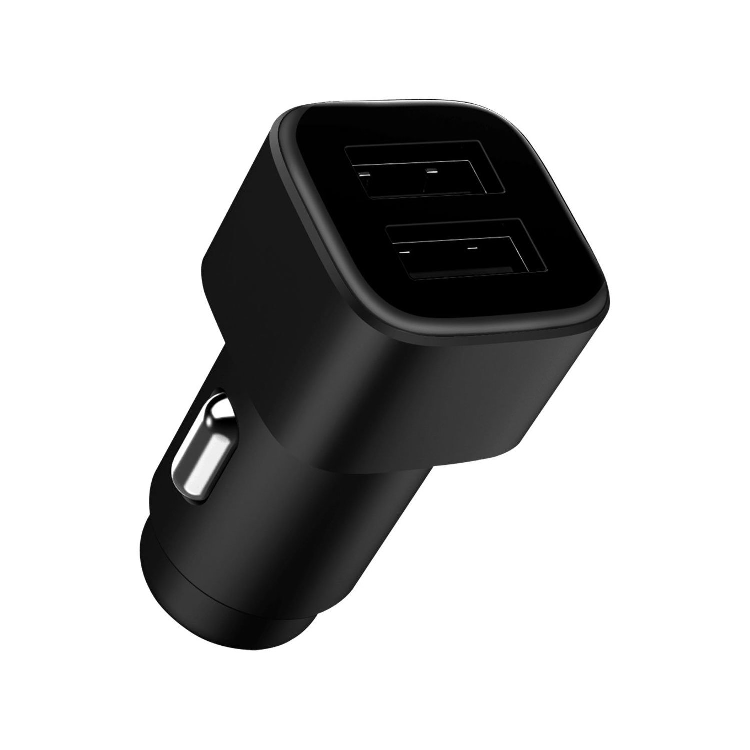 Nokia 2720 Libre Official Nokia Dual Usb 3 4a Car Charger Black