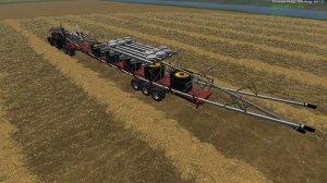 Pivot Irrigation Systemv1.0