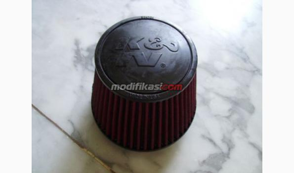 Air Filter Kn Inlet 425inch