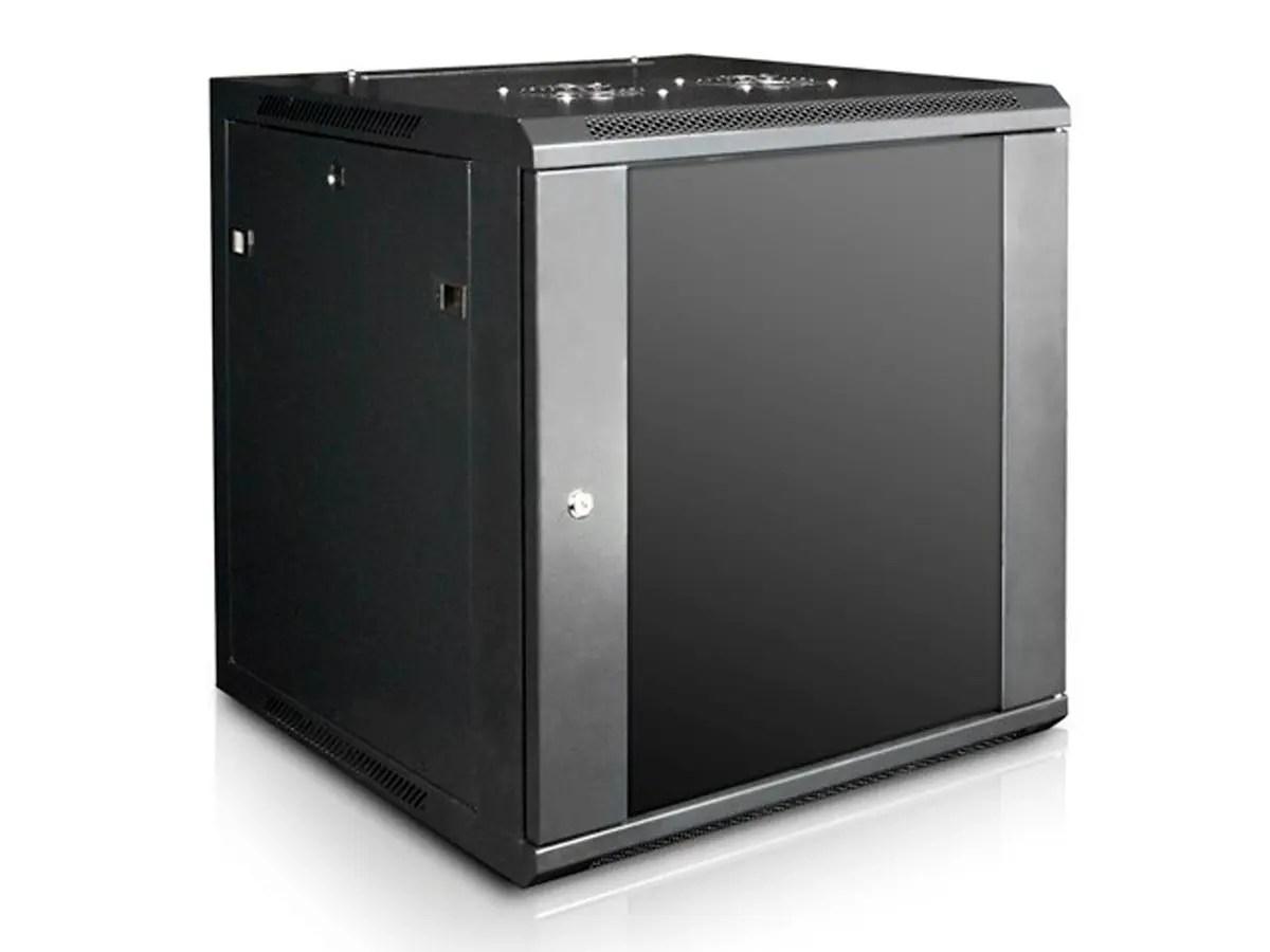 Monoprice 15u 600m Depth Wallmount Server Cabinet
