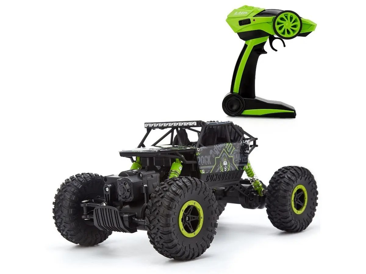 Car Rc Metakoo Crawler Car Off Road Rc Car 4wd 2 4ghz Remote