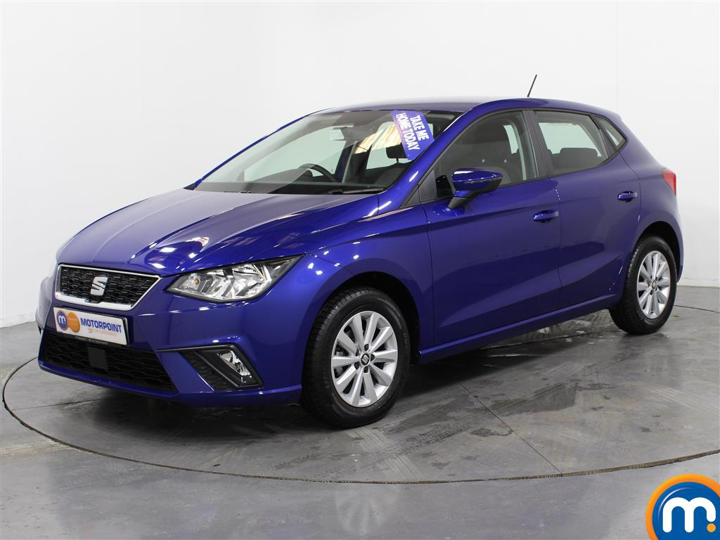 Seat Ibiza For Sale Birmingham Used Or Nearly New Seat Ibiza Seat 1 Se 5dr 994565 In