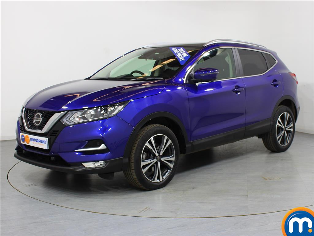Nissan Qashqai Private Lease Used Nissan Qashqai Cars For Sale Motorpoint Car Supermarket