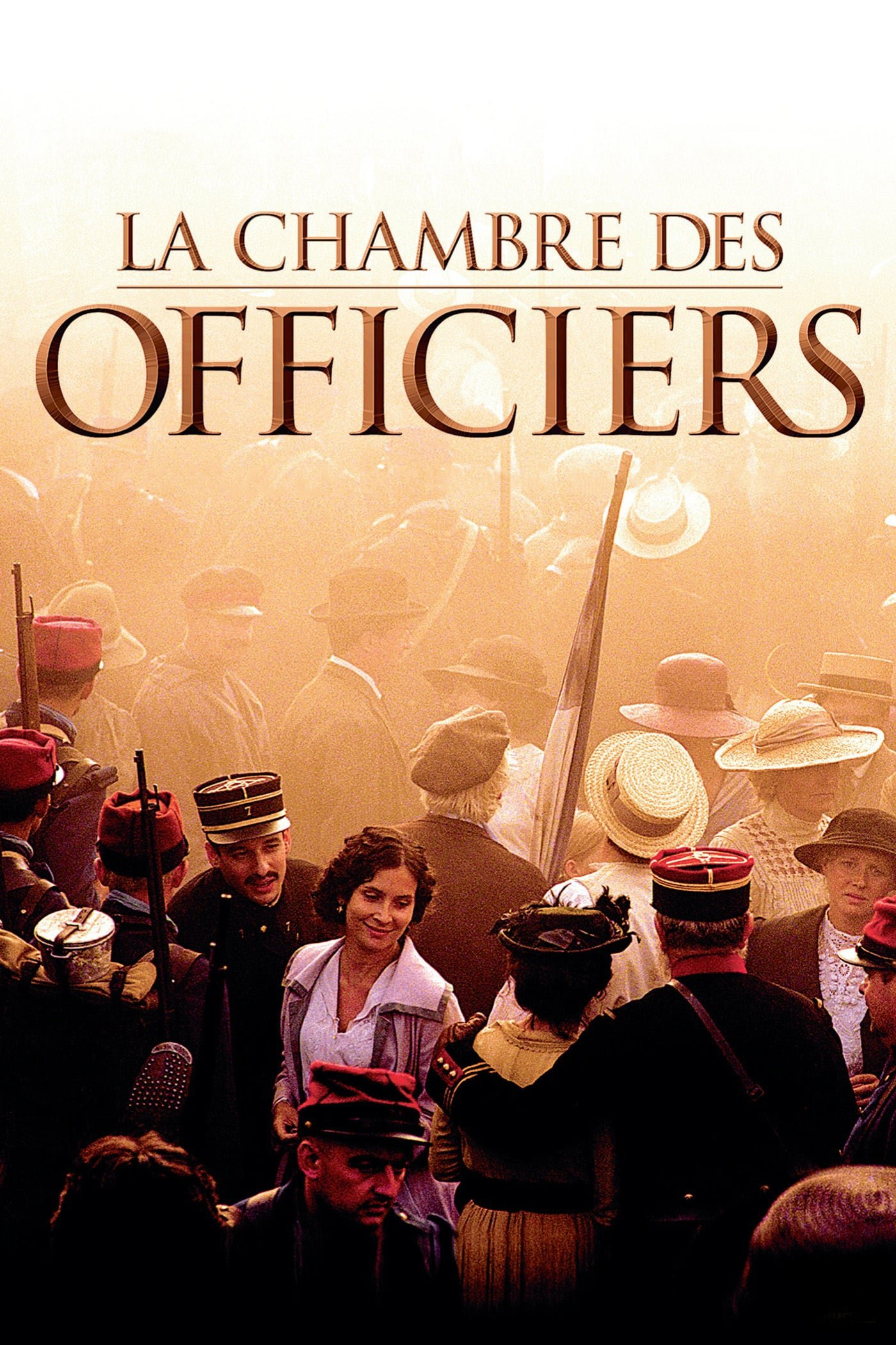 The Officers Ward 2001 Movie How To Watch Streaming Online Reviews