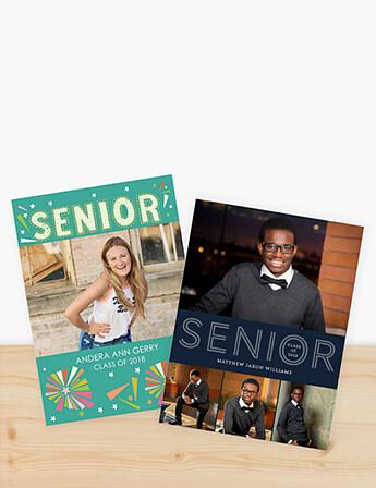 Graduation Photo Gifts  Mpix - print grad cards