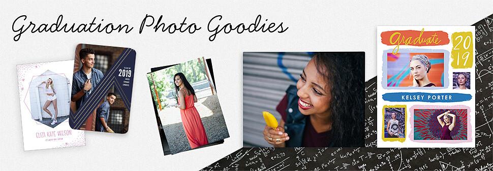 Graduation Photo Gifts  Mpix