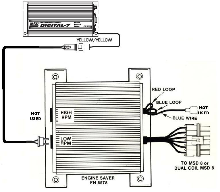 wiring nitrous through delay box