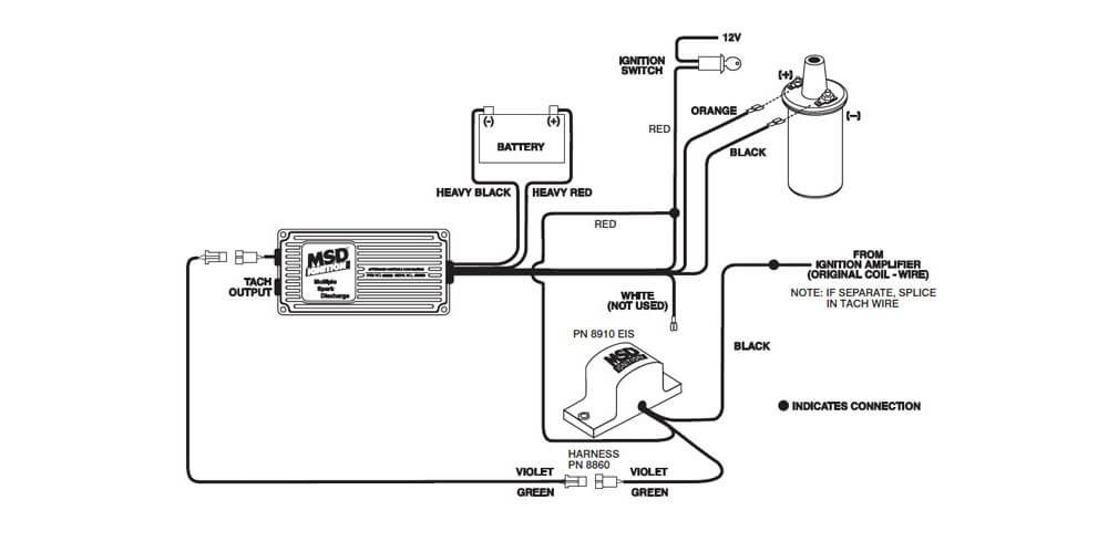 1967 Camaro Wiring Diagram For Tach Wiring Schematic Diagram