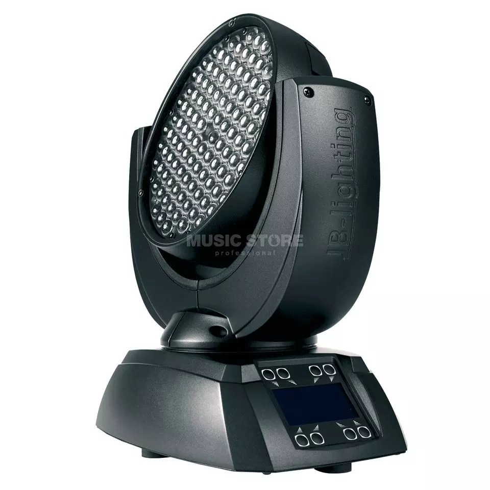 Jb Lighting Wireless Jb Lighting Jbled A7 Zoom Dv247