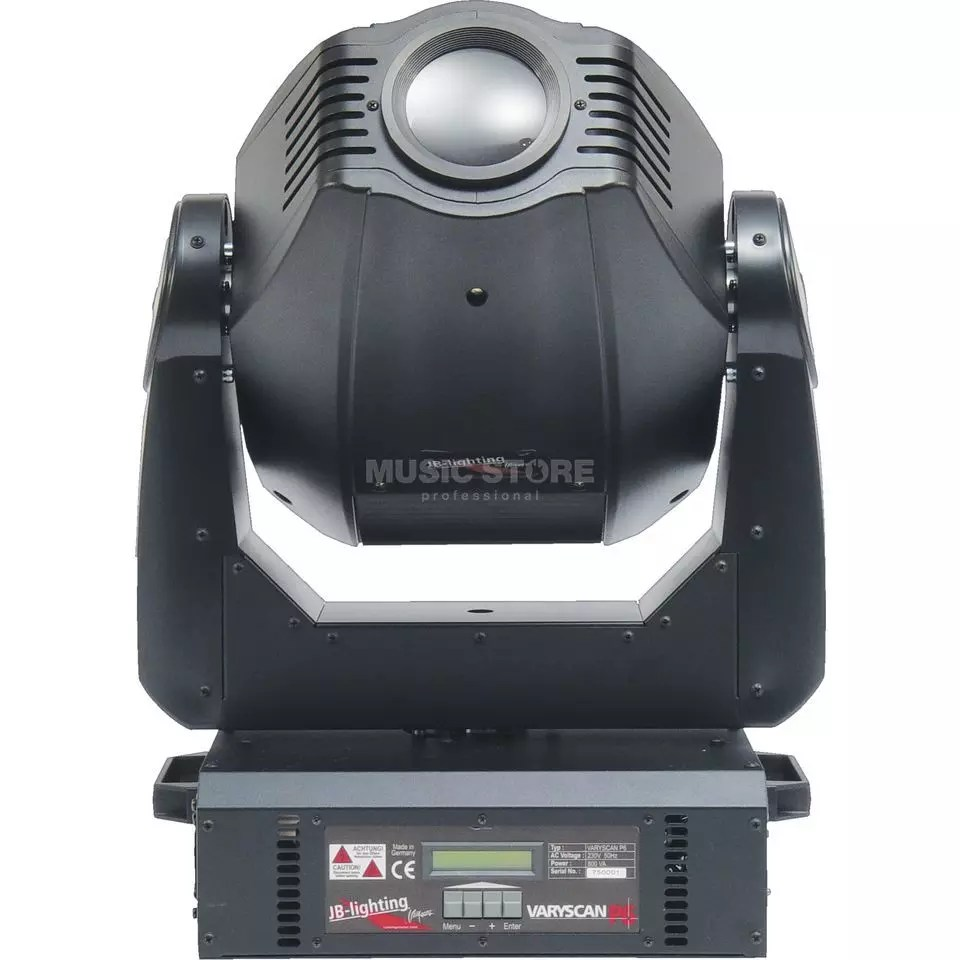 Jb Lighting Moving Head Jb Lighting Varyscan P6 575 Inkl 575w Hmi Brenner Dv247