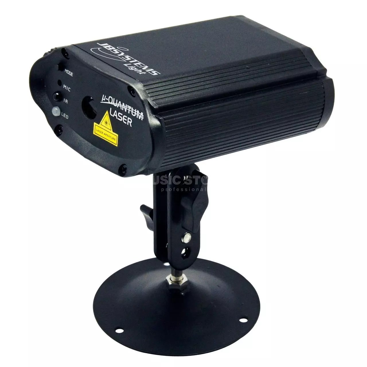 Jb Lighting Micro 150 Jb Systems Micro Quantum Laser Rb