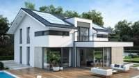 Einfamilienhaus bauen - Haustypen & Anbieter-bersicht