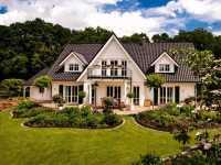 Landhaus - Haacke Haus | Musterhaus.net