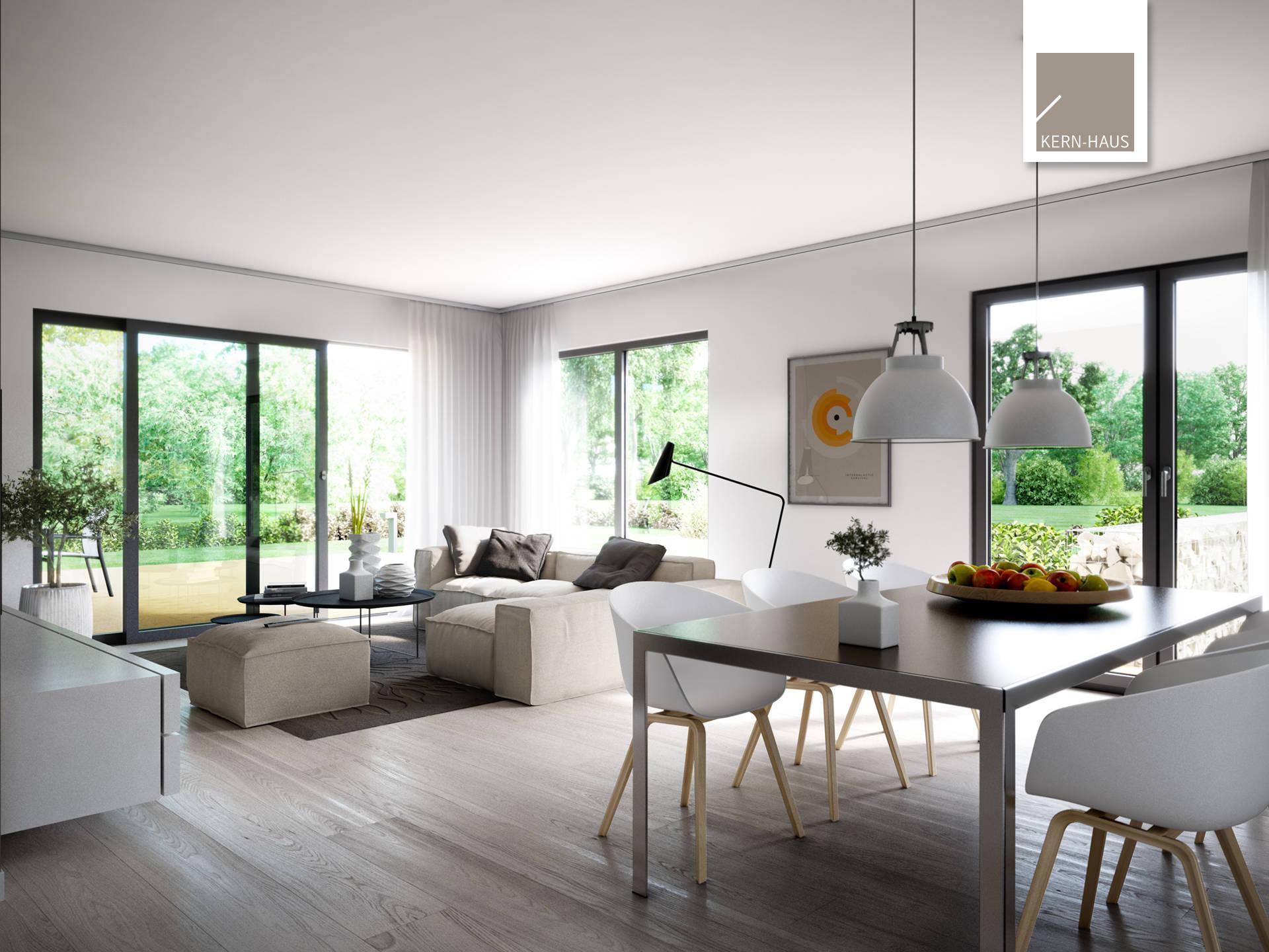 Bauhaus Werhahn Küche | Kuche Bauhausstil Bauhausstil Ligno Fingerhuthaus De