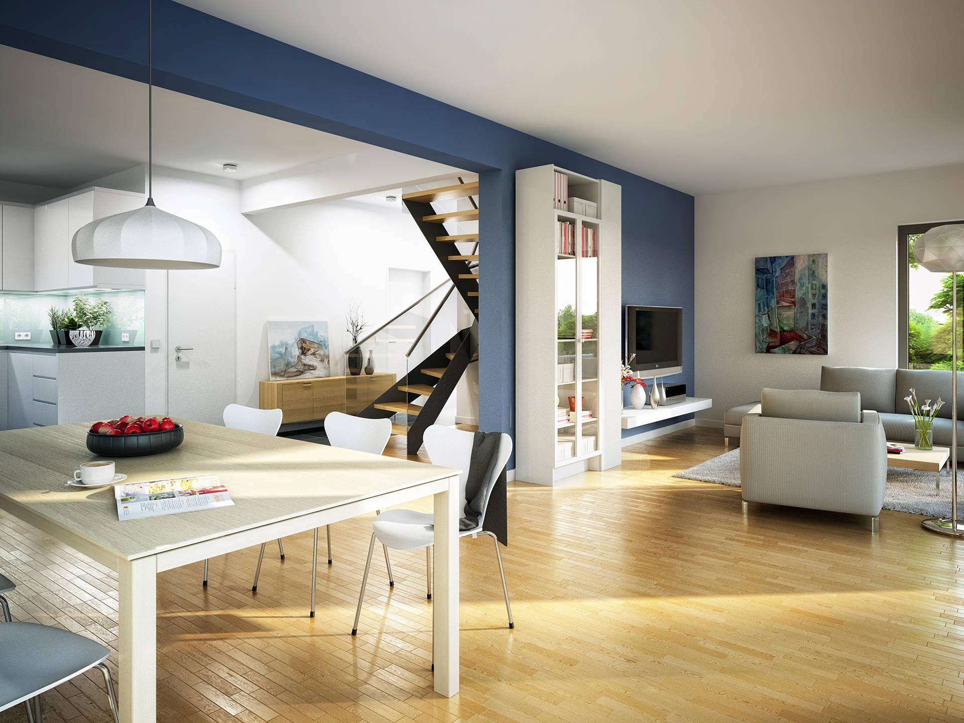 Deckenbeleuchtung Wohnzimmer Wohnzimmer Deckenlampe Led