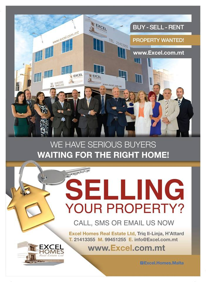 property wanted flyer - Canreklonec - selling flyer