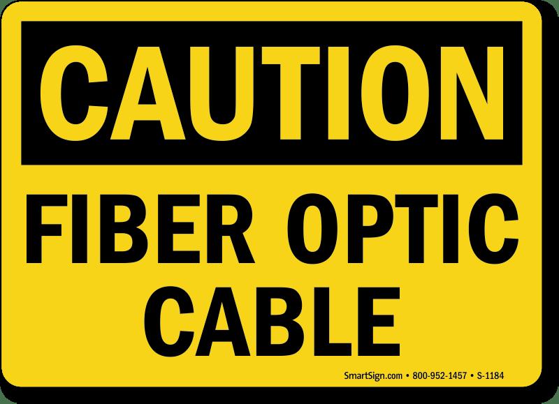 Fall Out Boy Symbol Wallpaper Buried Fiber Optic Cable Signs Fiber Optic Cable Signs