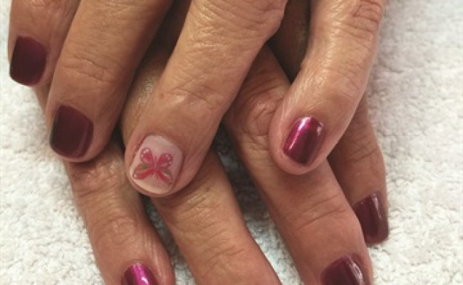 Salon Swap Nail Techs Trade Spaces Business Nails Magazine