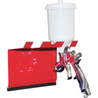 Magnetic Paint Gun Holder at National Tool Warehouse
