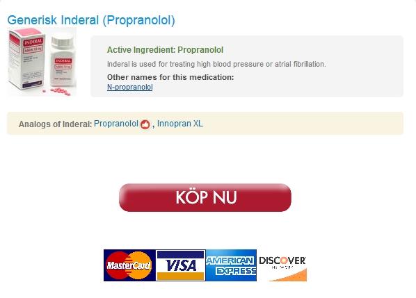 propranolol capsules
