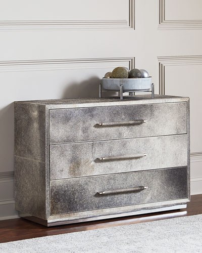 Living Room Furniture  Chests \ Consoles at Neiman Marcus - living room chest