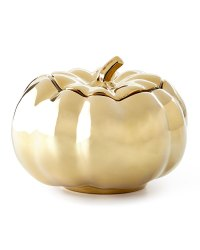 Pumpkin Soup Bowl with Lid, Set of 4 | Neiman Marcus
