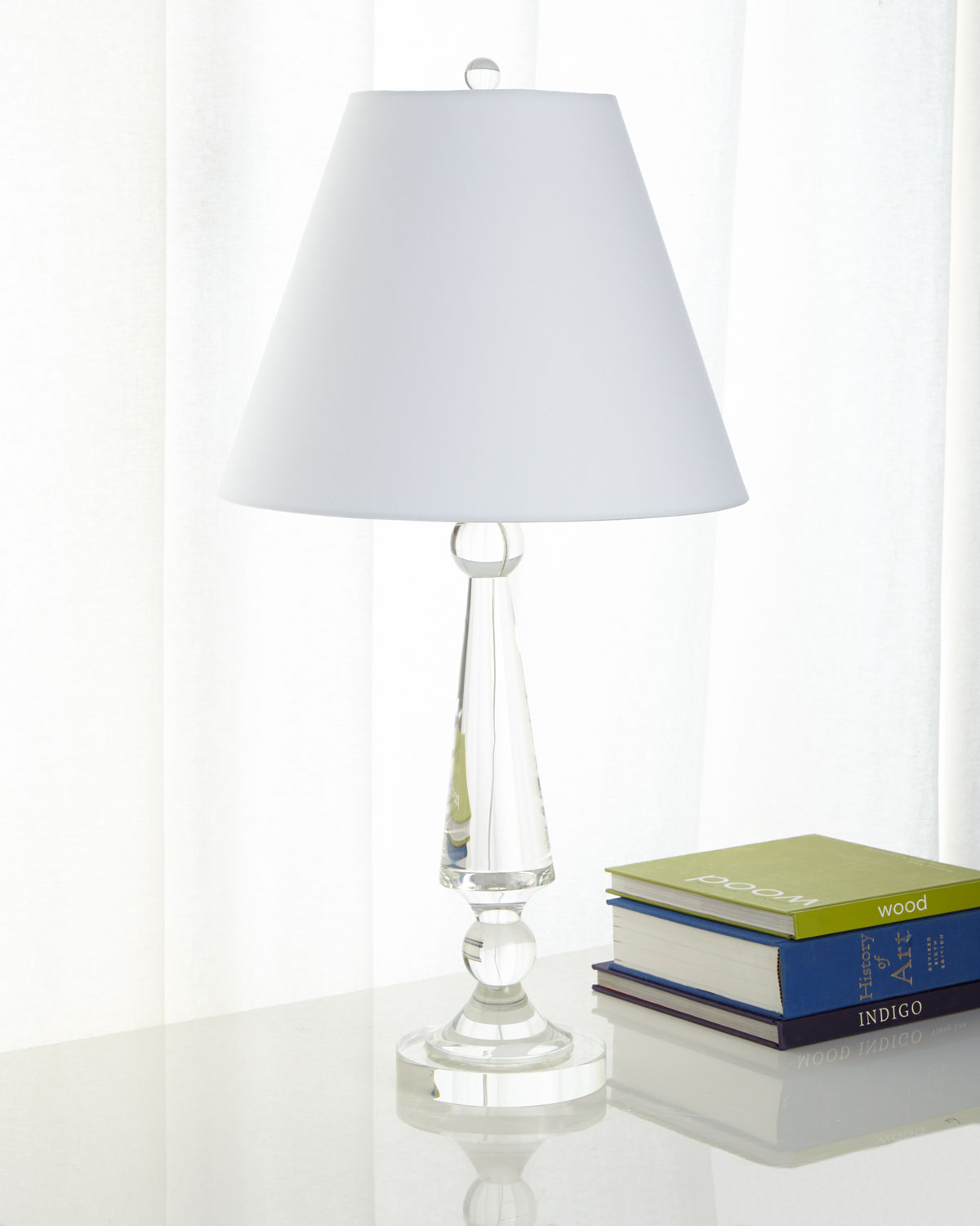Crystal Lamp Crystal Table Lamp