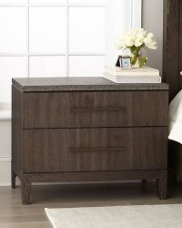 Bedroom Dressers & Bedside Tables at Neiman Marcus