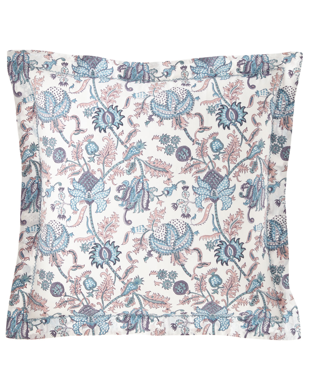 European Pillowcases Online Roller Rabbit Amanda European Pillowcase Set Neiman Marcus