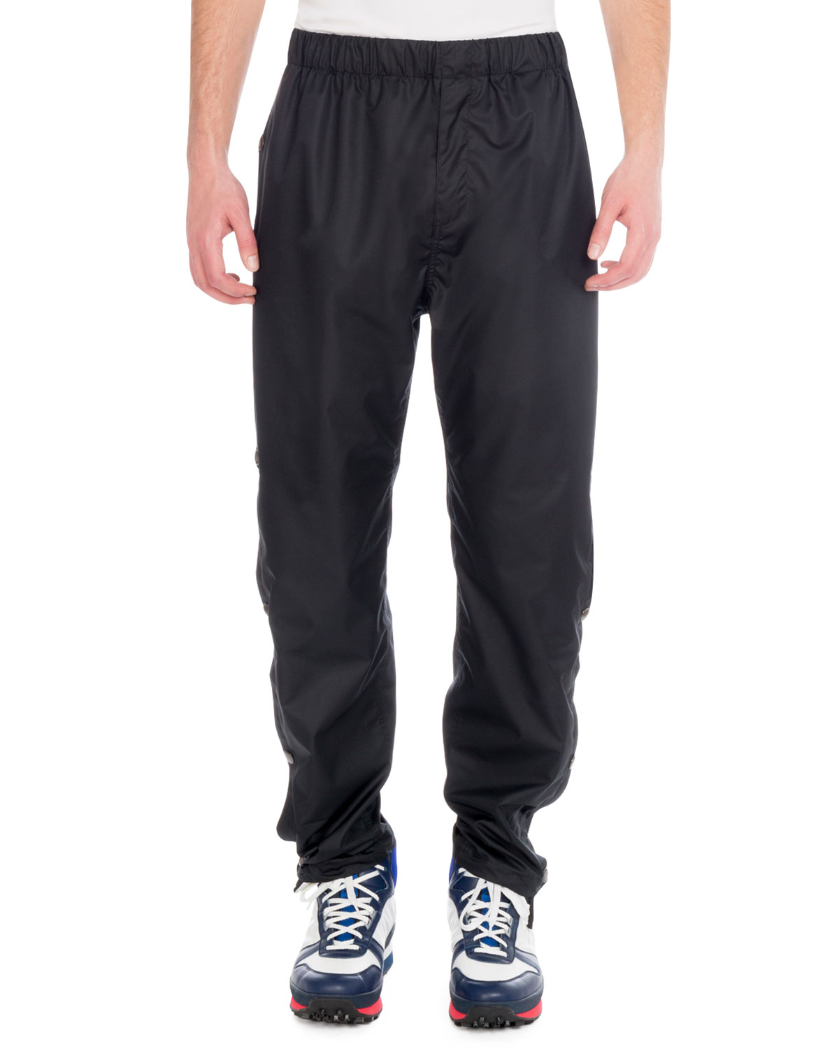Baby Jogger Online Store Givenchy Men 39;s Nylon Jogger Pants Neiman Marcus