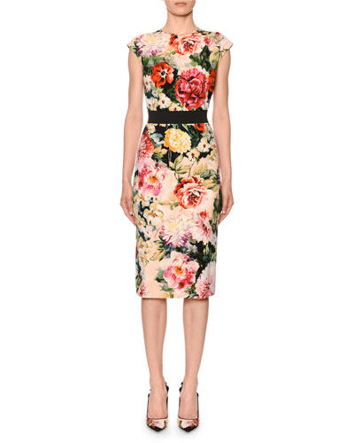 Dolce  Gabbana Dresses  Clothing at Neiman Marcus