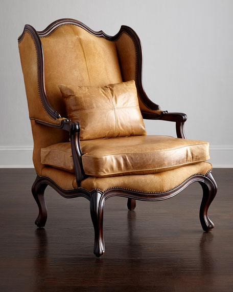 Massoud Renard Chair Neiman Marcus