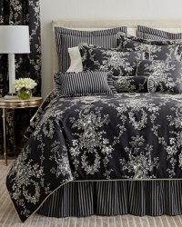 """Sherry Kline Home """"French Toile"""" Bedding"""