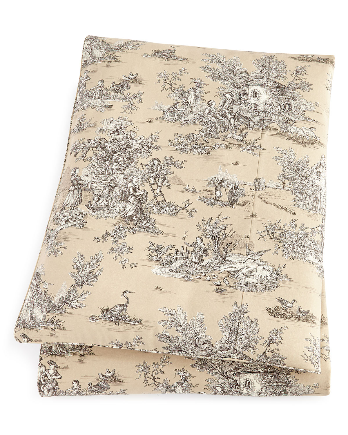 Toile Duvet Cover Legacy Twin Toile Duvet Cover Neiman Marcus
