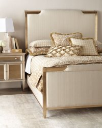 caracole Volanna Bedroom Furniture