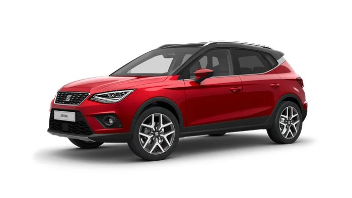 Meet The Arona Seat39s Second Suv Cross Over Sytner Seat