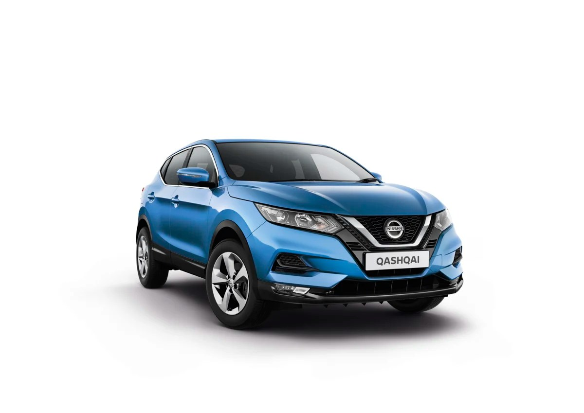 Nissan Qashqai Private Lease Nissan Qashqai Offer Bristol Cardiff Wessex Garages Nissan