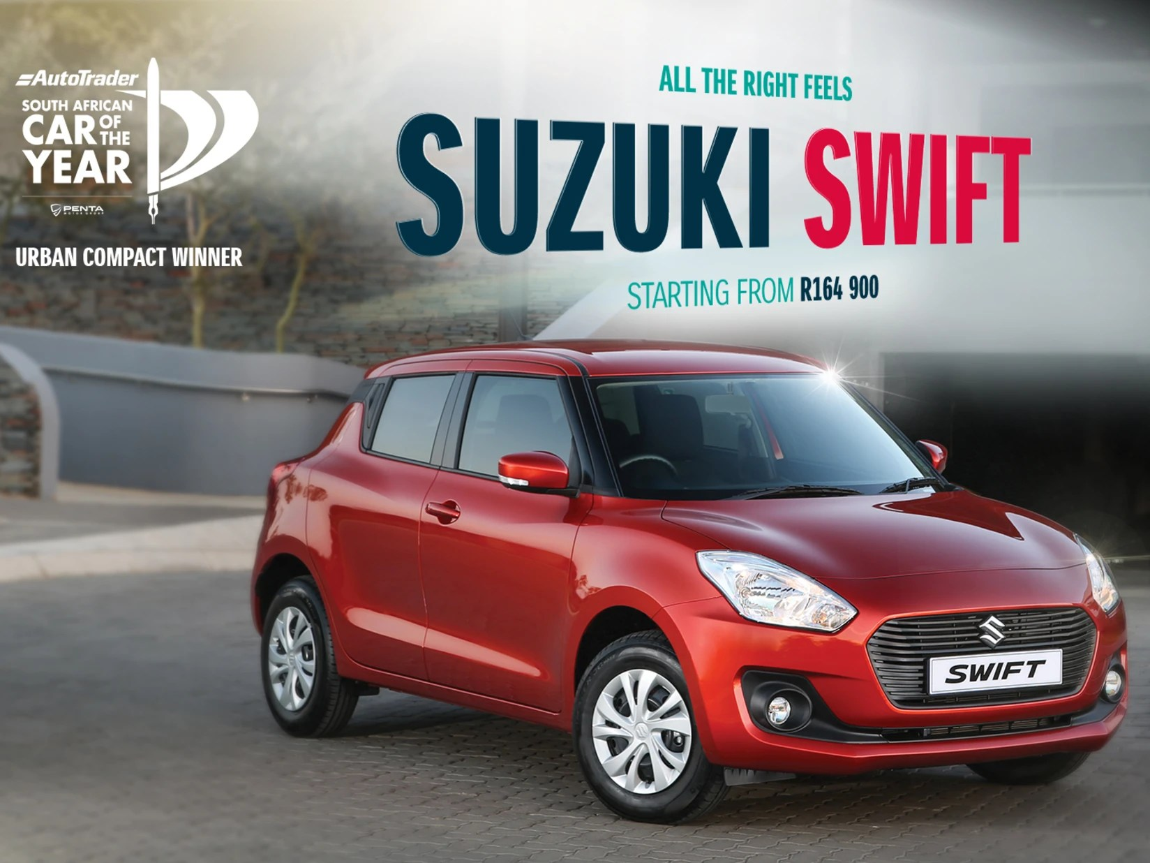 Car Manufacturers In South Africa Swift Hatch Suzuki South Africa