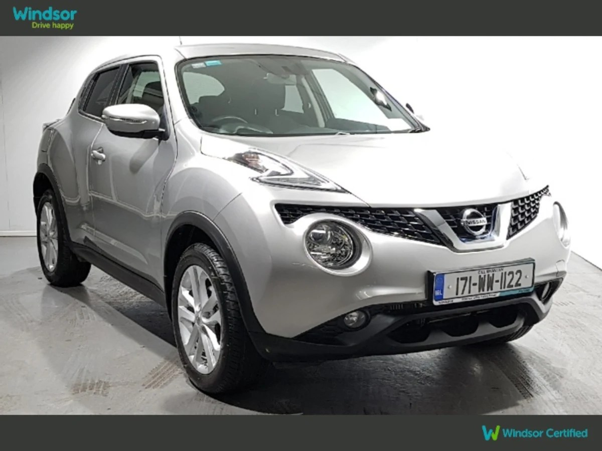 Nissan Qashqai Private Lease Car Dealer Dublin Galway Meath Wicklow Windsor Motor Group