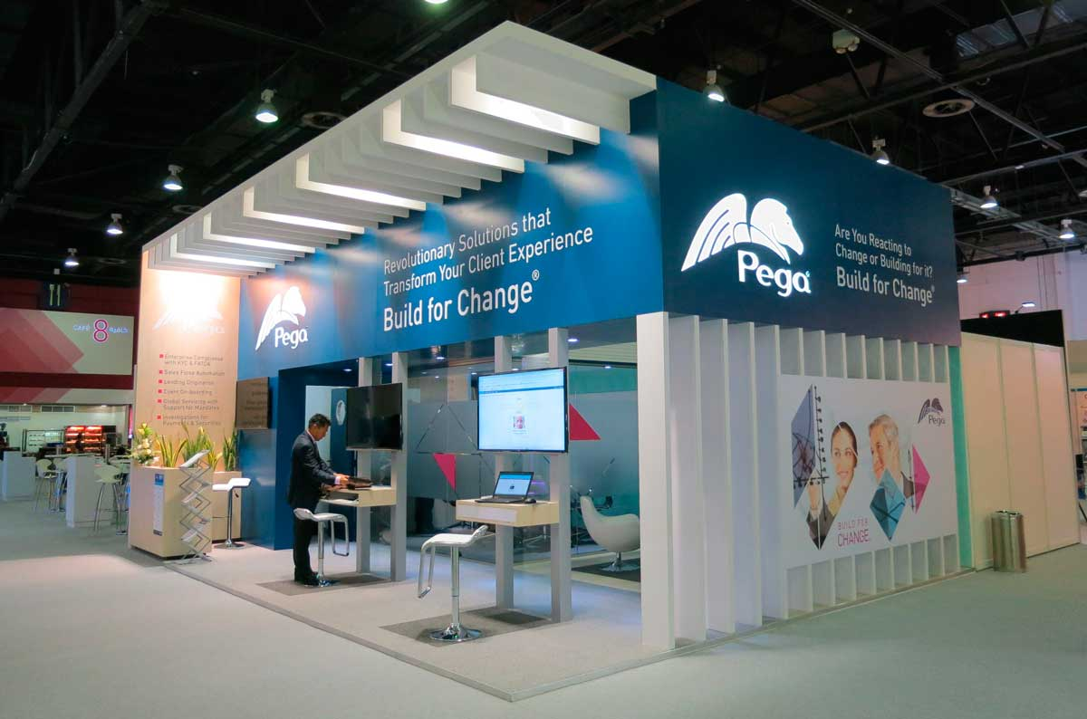 Design Firms In Singapore Exhibition Stands In Singapore