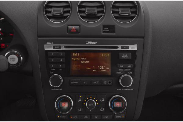 2010 Nissan Altima Radio Wiring Schematic Diagram
