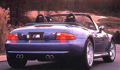 Www Hummer Car Wallpapers Com 1998 Bmw Z3 Review
